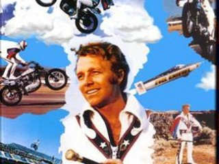 Evel Knievel picture, image, poster