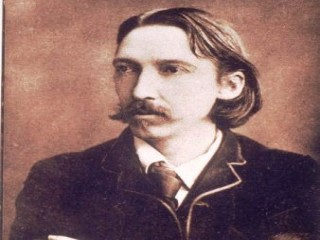Robert Louis Stevenson picture, image, poster