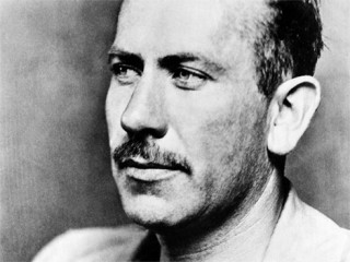 John Steinbeck picture, image, poster