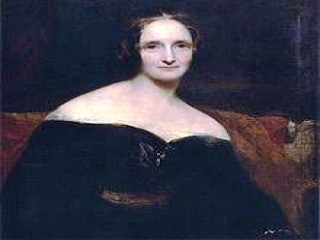 a biography of mary shelley an american writer of horror novels Frankenstein is a novel written by british author mary shelley novels frankenstein notes to the complete poetical works of percy bysshe shelley biography.