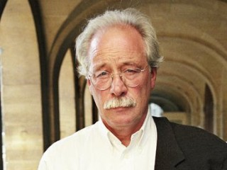 W.G. Sebald picture, image, poster