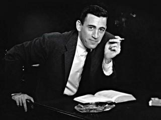 J.D. Salinger picture, image, poster