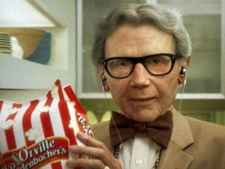 Orville Redenbacher picture, image, poster