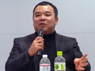 Satoru Akahori picture, image, poster