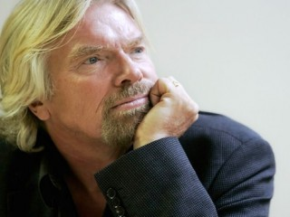 Richard Branson picture, image, poster
