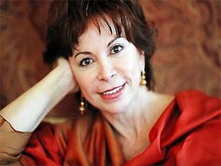 Isabel Allende picture, image, poster