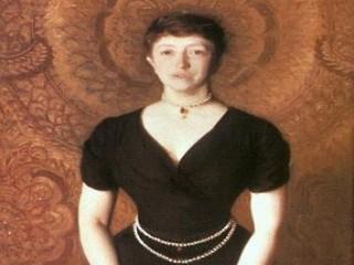 Isabella Stewart Gardner picture, image, poster
