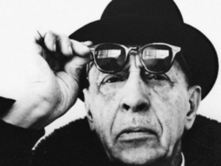 Igor Stravinsky picture, image, poster