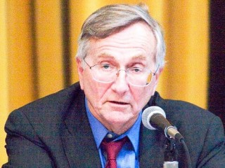 Seymour Hersh picture, image, poster