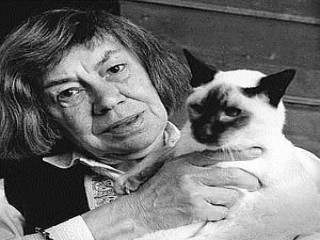 Patricia Highsmith picture, image, poster