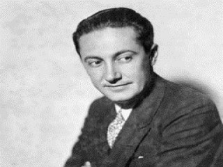 Irving Thalberg picture, image, poster