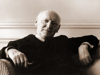 Isaac Bashevis Singer picture, image, poster
