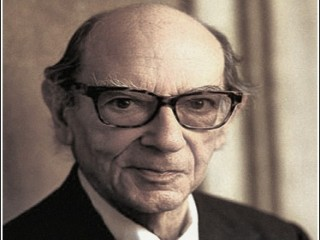 Isaiah Berlin picture, image, poster