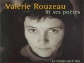 Valérie Rouzeau picture, image, poster