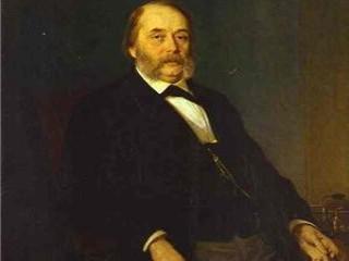 Ivan Goncharov picture, image, poster