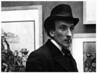 Jacques Copeau (En.) picture, image, poster