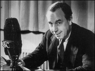 J.B. Priestley picture, image, poster