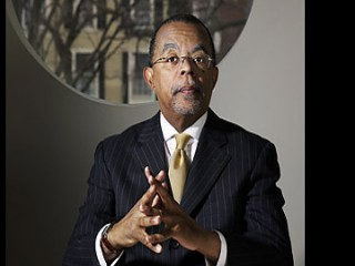 Henry Louis Gates picture, image, poster