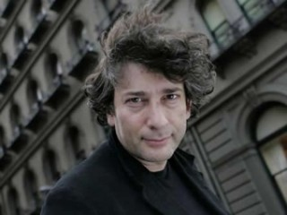 Neil Gaiman picture, image, poster