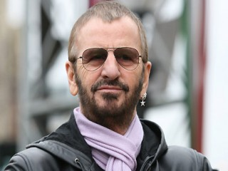 Ringo Starr picture, image, poster