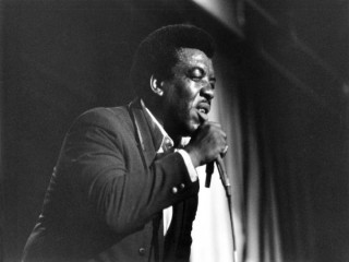 James Cleveland picture, image, poster