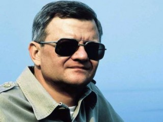Tom Clancy picture, image, poster