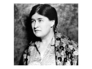 Willa Cather picture, image, poster