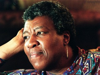 Octavia Butler picture, image, poster