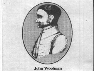 John Woolman picture, image, poster