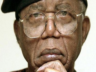 achebes biography Today marks the birthday of chinua achebe, whose seminal novel 'things fall  apart' forever changed both african literature and literature of.
