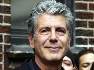 Anthony Bourdain picture, image, poster