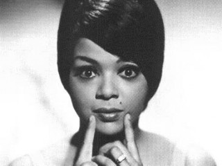 Tammi Terrell picture, image, poster