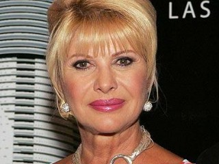 Ivana Trump picture, image, poster