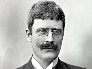 Knut Hamsun picture, image, poster