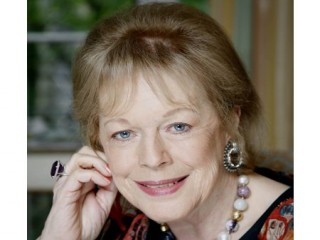 Lady Antonia Fraser picture, image, poster