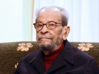 Naguib Mahfouz picture, image, poster