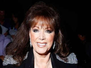 Jackie Collins picture, image, poster
