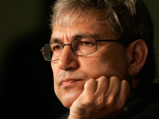 Orhan Pamuk picture, image, poster