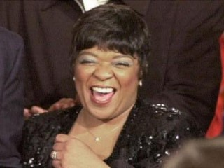 Nell Carter picture, image, poster
