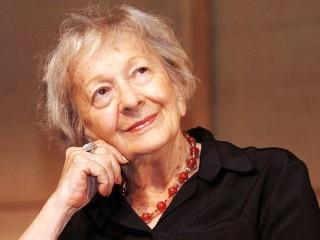 Wislawa Szymborska picture, image, poster