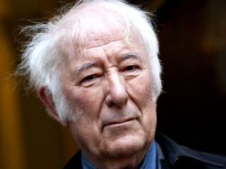 Seamus Heaney picture, image, poster