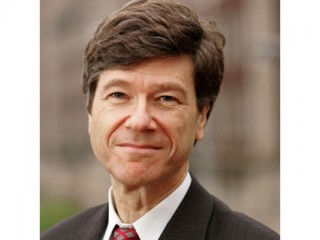 Jeffrey D. Sachs picture, image, poster