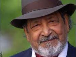 V.S. Naipaul picture, image, poster