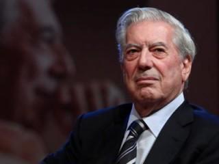 Mario Vargas Llosa picture, image, poster