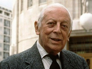 Alistair Cooke picture, image, poster