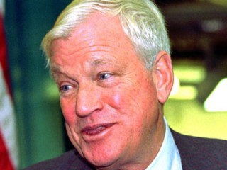 Richard Mellon Scaife picture, image, poster