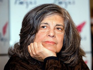 Susan Sontag picture, image, poster