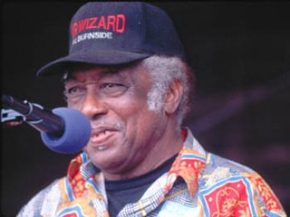 R.L. Burnside picture, image, poster