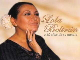 Lola Beltran picture, image, poster