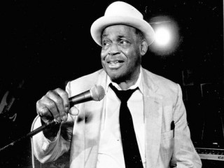 Willie Dixon picture, image, poster